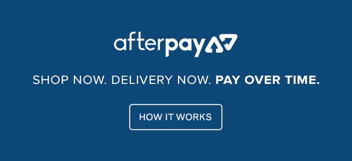 Pay with AfterPay